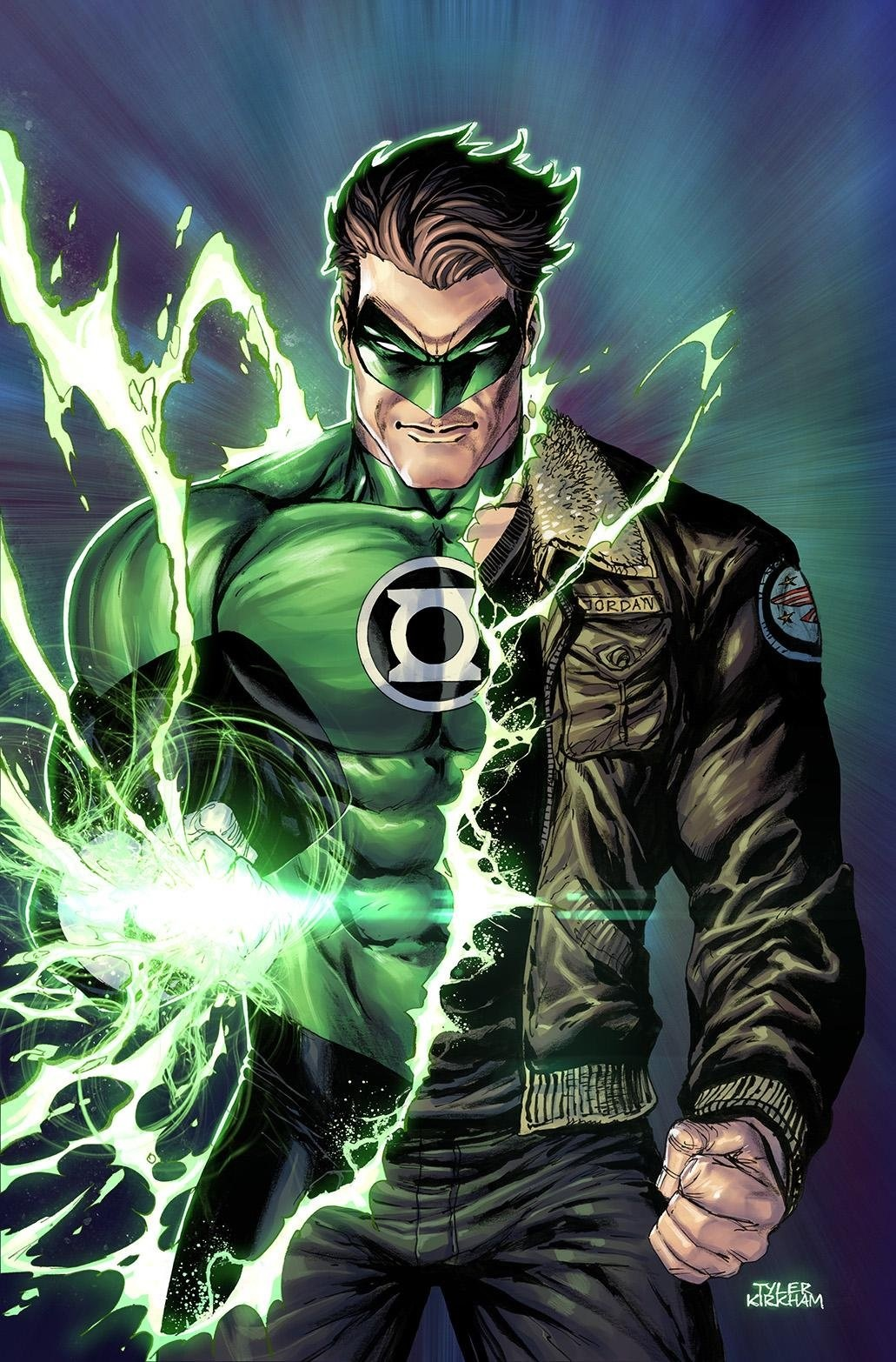 best service 29ef7 266bd Green Lantern (Hal Jordan)   DC Database   FANDOM powered by Wikia