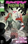 Harley Quinn and Poison Ivy Vol 1 3