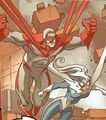 Hawk and Dove DCUO 001