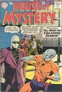 House of Mystery v.1 88
