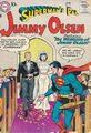 Jimmy Olsen Vol 1 21