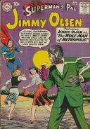 Jimmy Olsen Vol 1 44
