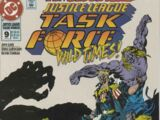 Justice League Task Force Vol 1 9