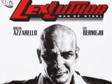 Lex Luthor: Man of Steel (Collected)