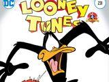 Looney Tunes Vol 1 231