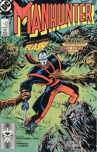 Manhunter Vol 1 8
