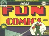More Fun Comics Vol 1 77