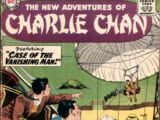 New Adventures of Charlie Chan Vol 1 4