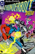 Peter Cannon Thunderbolt 9