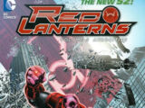 Red Lanterns: Atrocities