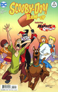 Scooby-Doo Team-Up Vol 1 21