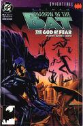 Shadow of the Bat Vol 1 18