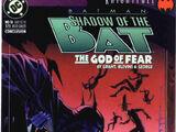 Batman: Shadow of the Bat Vol 1 18