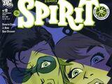 Spirit Vol 1 8