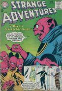 Strange Adventures 174