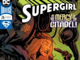 Supergirl Vol 7 26