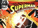Superman: Man of Steel Vol 1 84