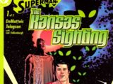 Superman: The Kansas Sighting Vol 1 1