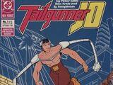 Tailgunner Jo Vol 1 1