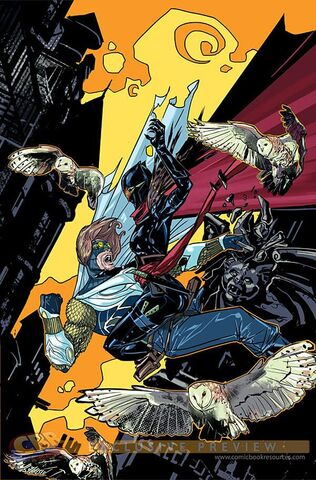 File:Talon Vol 1 1 Textless Variant.jpg