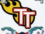 Teen Titans Vol 3 91