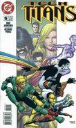 Teen Titans v.2 5
