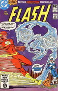 The Flash Vol 1 297