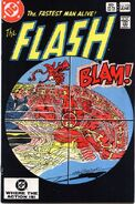 The Flash Vol 1 322
