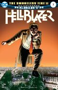 The Hellblazer Vol 1 7