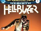 The Hellblazer Vol 1 7
