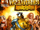 Wetworks: Armageddon Vol 1 1