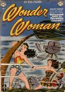 Wonder Woman Vol 1 40