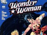 Wonder Woman Vol 3 41