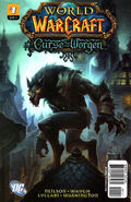 World of Warcraft Curse of the Worgen Vol 1 1