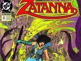 Zatanna Vol 1 2
