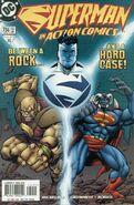 Action Comics Vol 1 734