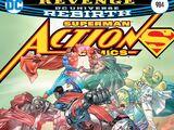 Action Comics Vol 1 984