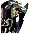 Alfred Pennyworth Batman of Arkham 01