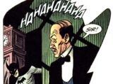 Alfred Pennyworth (Batman of Arkham)