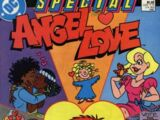 Angel Love Special Vol 1 1