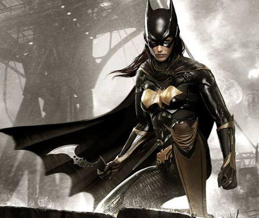 File:Barbara Gordon Batgirl Arkham Knight.jpg