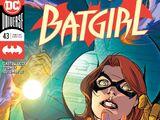 Batgirl Vol 5 43