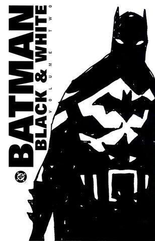 Batman, Black & White - volume 2