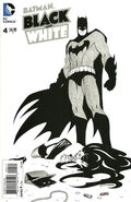 Batman Black and White Vol 1 4