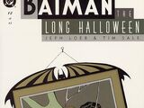 Batman: The Long Halloween Vol 1 12