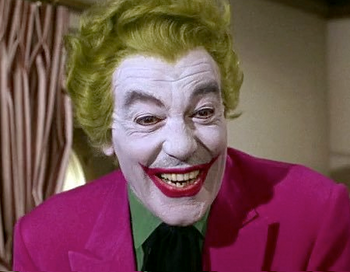 Who Was The Original Joker