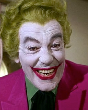 Image result for joker 1966