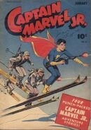 Captain Marvel, Jr. Vol 1 15