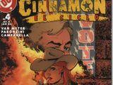 Cinnamon: El Ciclo Vol 1 4
