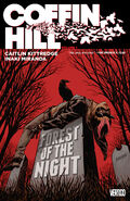 Coffin Hill Forest of the Night TPB